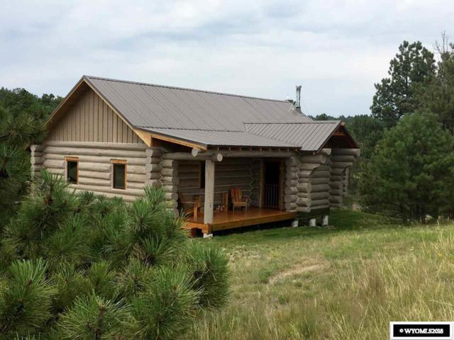 1215 Emigrant Hill Road, Glendo, WY 82213 (MLS #20184382) :: RE/MAX The Group