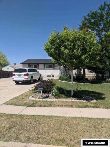 431 Hathaway Ave, Evanston, WY 82930 (MLS #20184398) :: Lisa Burridge & Associates Real Estate