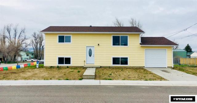 629 5th Street, Evansville, WY 82636 (MLS #20184407) :: RE/MAX The Group
