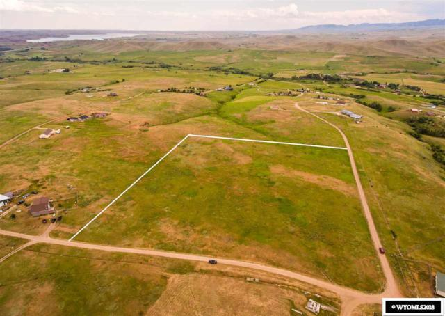 Tomahawk Drive, Banner, WY 82832 (MLS #20184409) :: RE/MAX The Group