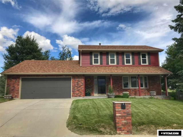 901 Klondike Drive, Buffalo, WY 82834 (MLS #20184420) :: Real Estate Leaders