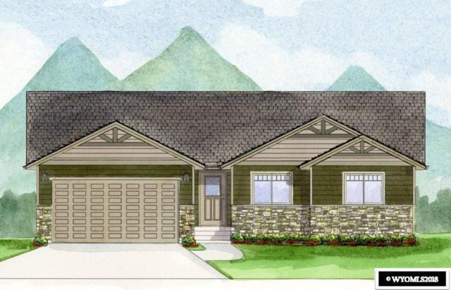 6716 Rogue River Road, Casper, WY 82602 (MLS #20184452) :: Lisa Burridge & Associates Real Estate