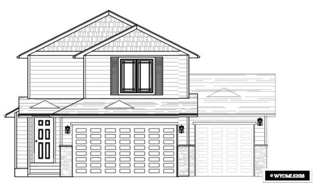 3026 Indian Scout Drive, Casper, WY 82604 (MLS #20184455) :: Lisa Burridge & Associates Real Estate
