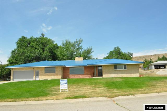 2022 Happy Hollow, Rawlins, WY 82301 (MLS #20184477) :: RE/MAX The Group
