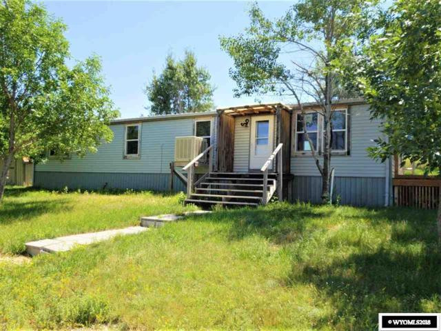 14 Clearview Road, Douglas, WY 82633 (MLS #20184512) :: RE/MAX The Group