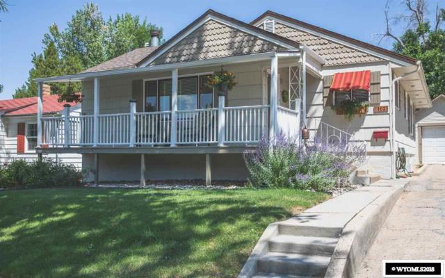 1623 S Spruce, Casper, WY 82601 (MLS #20184547) :: RE/MAX The Group