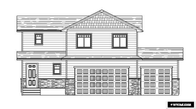 3050 Indian Scout Drive, Casper, WY 82604 (MLS #20184554) :: Lisa Burridge & Associates Real Estate