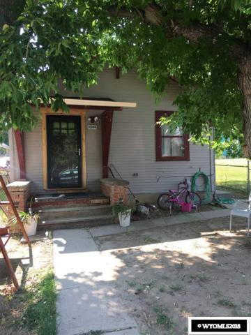 1044 S Melrose, Casper, WY 82601 (MLS #20184588) :: Lisa Burridge & Associates Real Estate