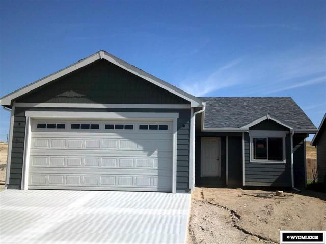 6020 Overlook Way, Mills, WY 82604 (MLS #20184596) :: RE/MAX The Group