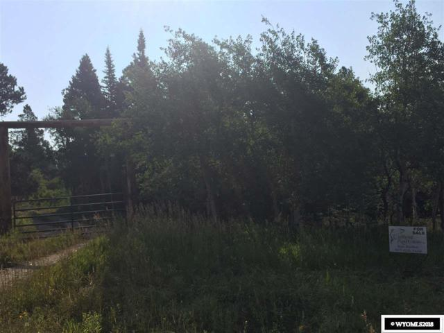 10455 Casper Mtn Rd, Casper, WY 82601 (MLS #20184606) :: RE/MAX The Group