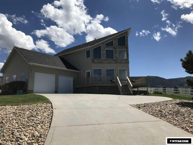 6261 S Spruce, Casper, WY 82601 (MLS #20184618) :: RE/MAX The Group