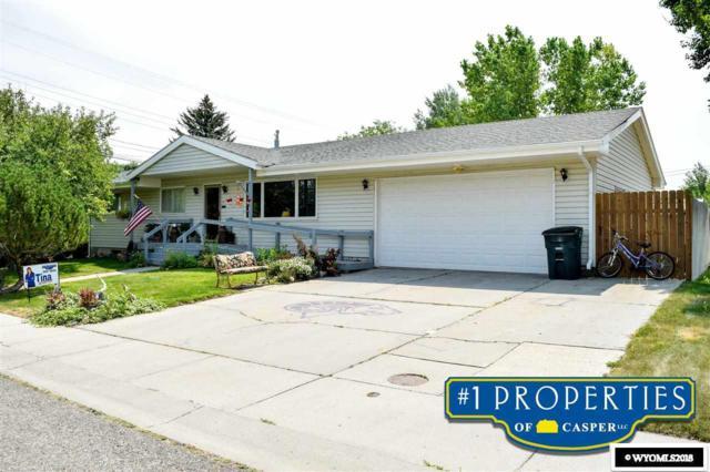 81 Mesa Verde, Glenrock, WY 82637 (MLS #20184651) :: Lisa Burridge & Associates Real Estate
