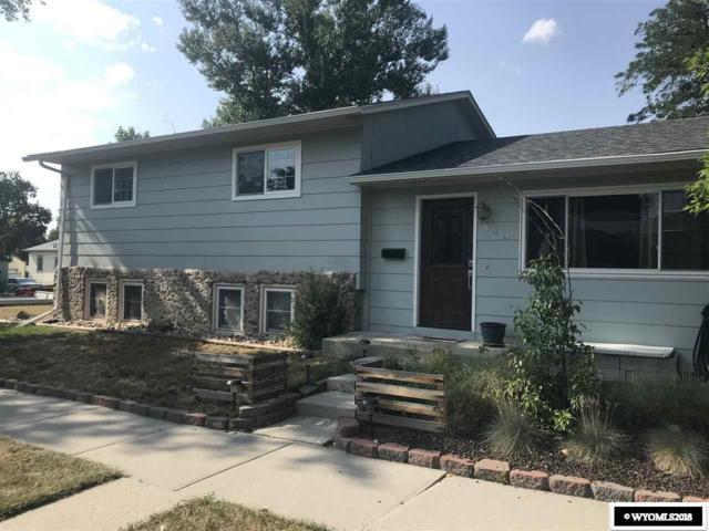 840 W 19th Street, Casper, WY 82601 (MLS #20184683) :: RE/MAX The Group