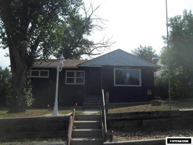 311 S Wisconsin Street, Casper, WY 82609 (MLS #20184686) :: RE/MAX The Group