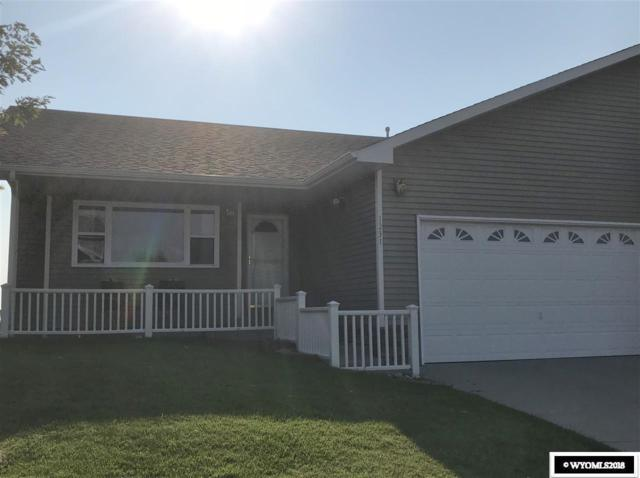 1231 Eagleview Drive, Buffalo, WY 82834 (MLS #20184693) :: Real Estate Leaders