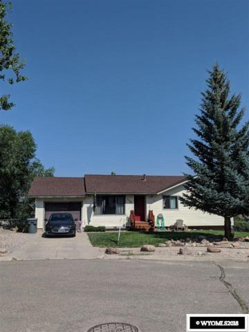 330 Emerson Ave, Evanston, WY 82930 (MLS #20184703) :: Lisa Burridge & Associates Real Estate
