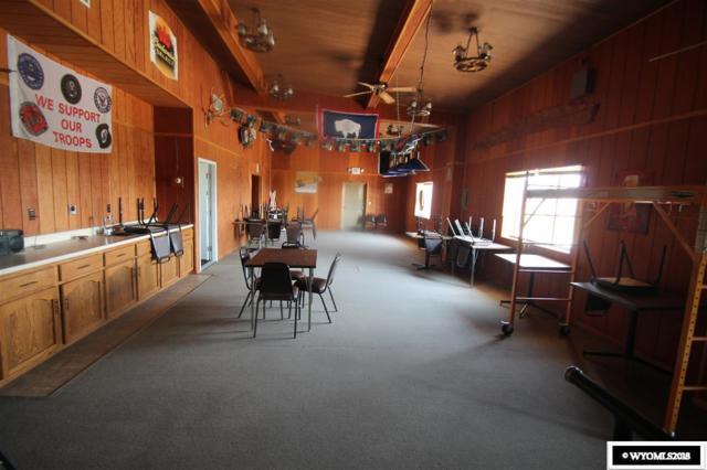 702 E 2nd Street, Shoshoni, WY 82649 (MLS #20184708) :: RE/MAX The Group