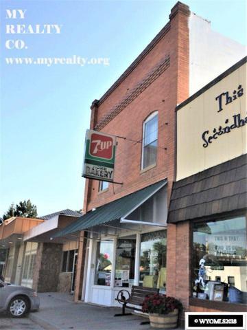 119 N 3rd Street, Douglas, WY 82633 (MLS #20184732) :: RE/MAX The Group