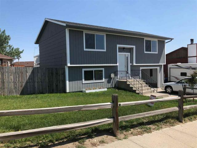 1712 E 24th Street, Casper, WY 82609 (MLS #20184738) :: RE/MAX The Group