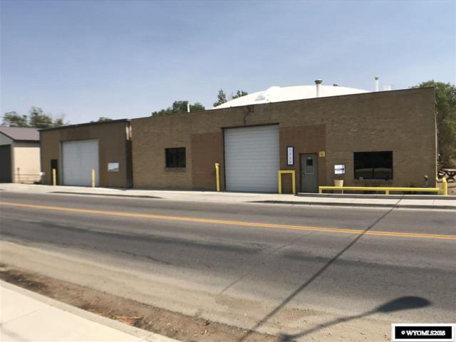 1330 W 2nd Street, Rock Springs, WY 82901 (MLS #20184747) :: RE/MAX The Group