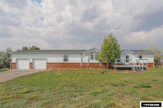 7480 Geary Dome Road, Evansville, WY 82636 (MLS #20184778) :: RE/MAX The Group