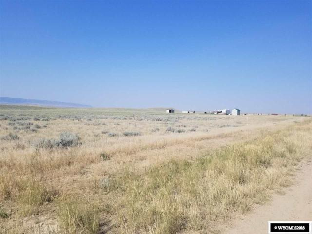 8325 View Point Circle, Evansville, WY 82636 (MLS #20184783) :: RE/MAX The Group
