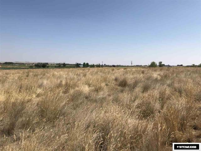 00 Renegade Road, Riverton, WY 82501 (MLS #20184797) :: RE/MAX The Group