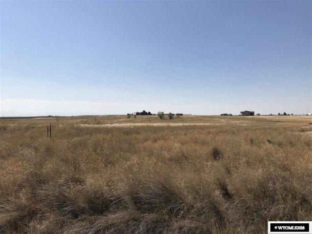 Lot 4 Renegade, Riverton, WY 82501 (MLS #20184799) :: RE/MAX The Group