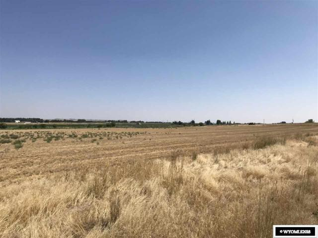 Lot 5 Renegade Road, Riverton, WY 82501 (MLS #20184800) :: RE/MAX The Group
