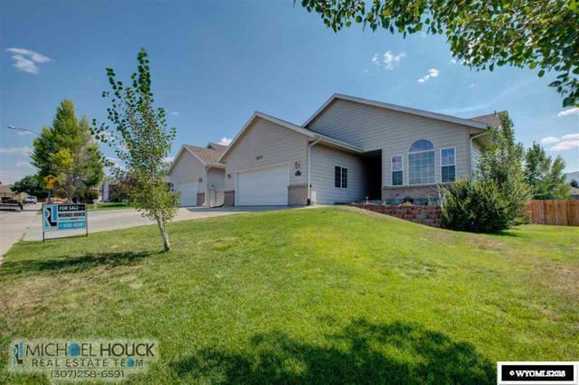 3517 Aspen Place, Casper, WY 82604 (MLS #20184802) :: Real Estate Leaders