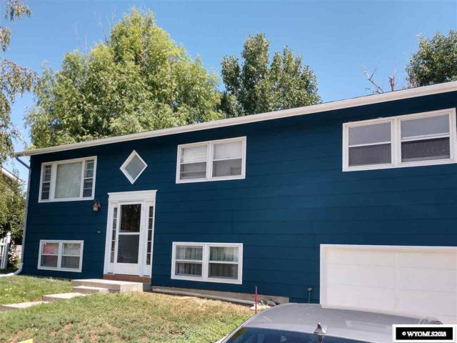 104 Judy Lee, Thermopolis, WY 82443 (MLS #20184806) :: Lisa Burridge & Associates Real Estate