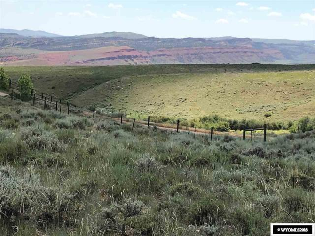 00 Peaks Road, Lander, WY 82520 (MLS #20184813) :: RE/MAX The Group