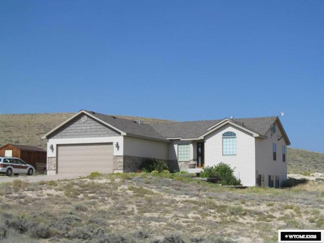 23 Sierra Madre, Saratoga, WY 82331 (MLS #20184839) :: Lisa Burridge & Associates Real Estate