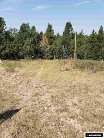 000 Whitcomb Road, Casper, WY 82601 (MLS #20184851) :: RE/MAX The Group