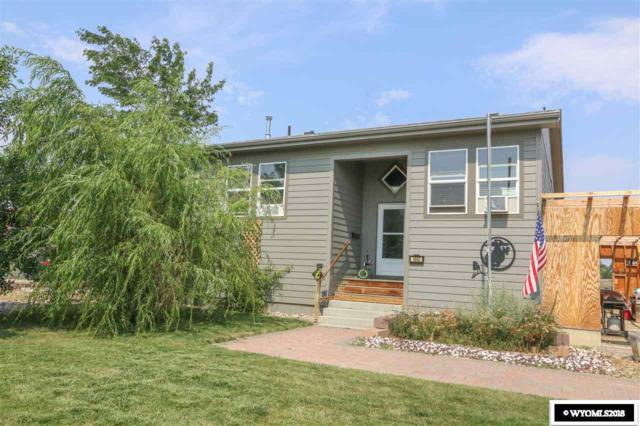 1940 Palomino Avenue, Bar Nunn, WY 82601 (MLS #20184863) :: Lisa Burridge & Associates Real Estate