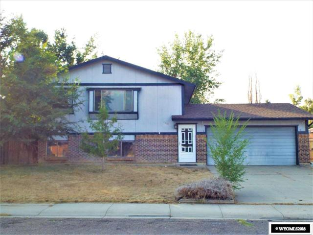 2976 Cotton Creek Place, Casper, WY 82604 (MLS #20184873) :: Real Estate Leaders