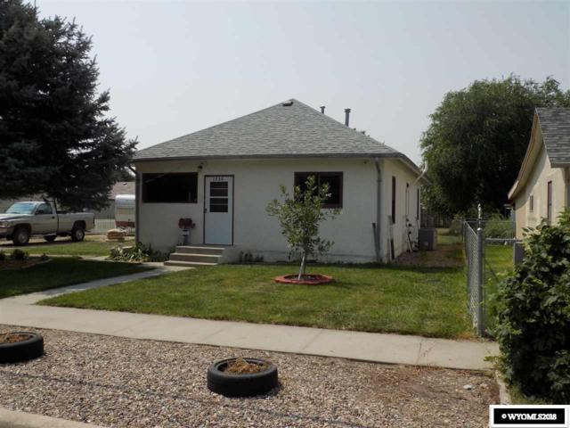 1738 W C Street, Torrington, WY 82240 (MLS #20184875) :: RE/MAX The Group