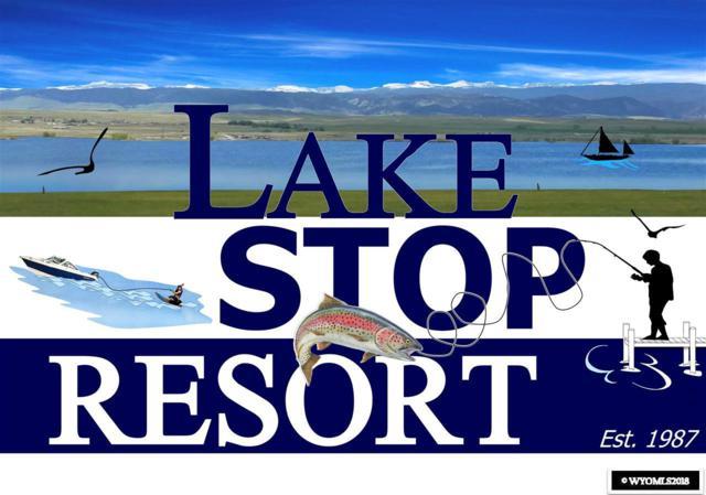 Lake Desmet Road, Buffalo, WY 82834 (MLS #20184927) :: Lisa Burridge & Associates Real Estate
