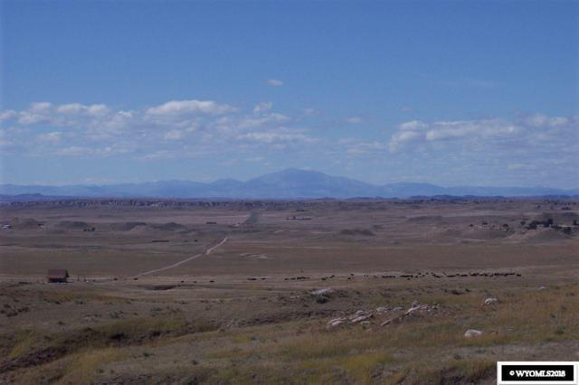 Lot 53 Cowboy Way Pine Ridge Ranch, Fort Laramie, WY 82212 (MLS #20184934) :: Lisa Burridge & Associates Real Estate
