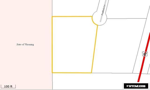 Lot 11 Cross Three, Buffalo, WY 82834 (MLS #20184944) :: Lisa Burridge & Associates Real Estate