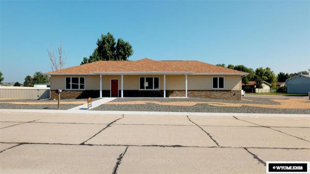 601 Niobrara Street, Torrington, WY 82240 (MLS #20184945) :: Lisa Burridge & Associates Real Estate