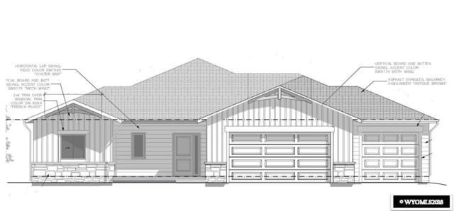 5212 Henning Loop, Casper, WY 82609 (MLS #20184957) :: Lisa Burridge & Associates Real Estate