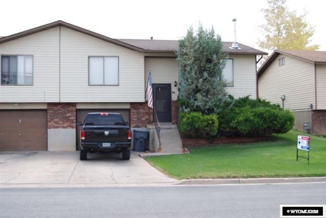 115 Barrett Ave, Evanston, WY 82930 (MLS #20184981) :: RE/MAX The Group