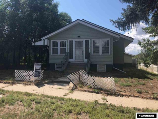352 N Jackson, Casper, WY 82601 (MLS #20185007) :: RE/MAX The Group