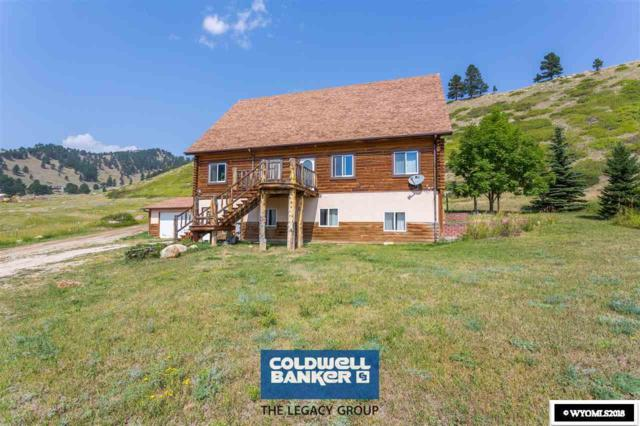 3 Deer Haven Drive, Buffalo, WY 82834 (MLS #20185015) :: Real Estate Leaders