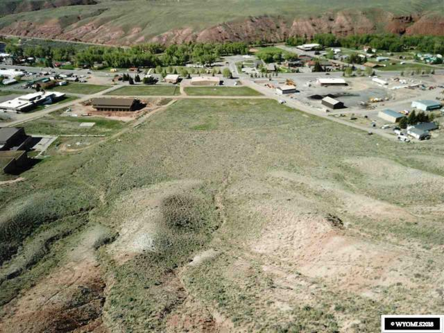 000 E Street, Dubois, WY 82513 (MLS #20185019) :: RE/MAX The Group