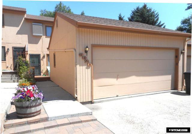 3820 Woodglenn Place, Casper, WY 82609 (MLS #20185056) :: Lisa Burridge & Associates Real Estate
