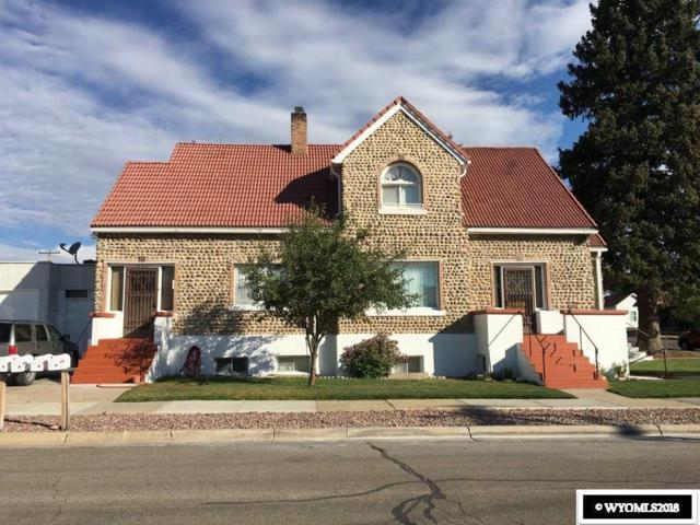 401 Onyx St, Kemmerer, WY 83101 (MLS #20185075) :: RE/MAX The Group