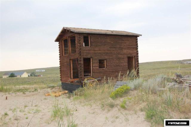 8020 Sand Dune Drive, Evansville, WY 82636 (MLS #20185082) :: RE/MAX The Group