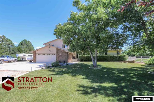 2075 Willow Creek Road, Casper, WY 82604 (MLS #20185111) :: RE/MAX The Group